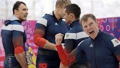 Totální diskreditace ruského sportu. 'Za doping může Rodčenko a koktejly z USA'