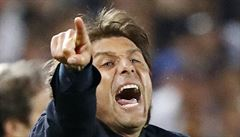 Conte: Prohrát s Němci na penalty není ostuda, jsem na hráče hrdý
