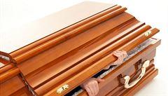 Světový rekord? Švédští nebožtíci čekají na pohřeb tři týdny