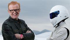 Chris Evans v Top Gearu končí, vadila mu nízká sledovanost
