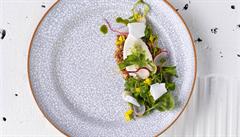Nová skandinávská kuchyně? Nejlepší v restauraci Eska