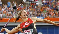 V německém týmu to vře. Přemožitelka Špotákové chybí v nominaci pro Rio