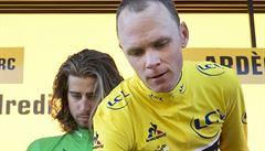 Mechanický doping? Tour byla čistá, hlásí po 3770 testech cyklistická unie