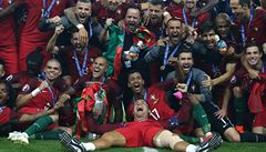 To nejlepší z Eura. Slaví Portugalci, krásou uchvátily Polky a Albánky