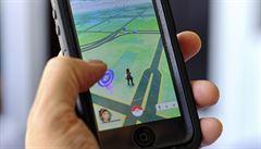 Nová pokémonová mánie. Akcie firmy Nintendo díky mobilní hře strmě rostou