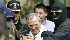 Bývalý mafiánský boss Provenzano zemřel ve vězení. Před policií utíkal 43 let