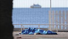 Vražedná jízda: útočník zabil v Nice 84 lidí, Češi mezi mrtvými nejsou