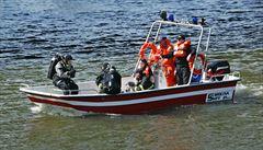 Smrt dívky na Orlíku. Byl obžalován řidič vodního skútru