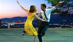 Film La La Land ovládl nominace na britské ceny BAFTA