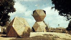 Oceňoval ho Le Corbusier i Gropius. Hlavolamy architekta Neumanna jsou k vidění v Opavě