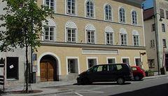 Rakousko vyvlastní Hitlerův rodný dům. Co s ním bude, zatím netuší