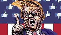 Prezidentské volby v USA: Demoverze demokracie budoucnosti