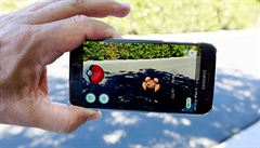 Hraní Pokémon Go na pietních místech? Takový člověk by měl být vykázán, tvrdí Špaček