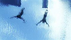 Uprostřed letní sezony některá koupaliště shánějí plavčíky