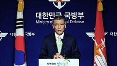 Jižní Korea rozhodla o americkém protiraketovém štítu, KLDR hrozí odvetou