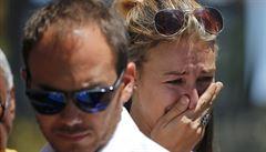 'Moje miminko je mrtvé. Držel jsem ho v náručí – a jako by mi vyrvali srdce'