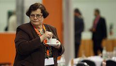ZVĚŘINA: Spravedlnost Hradu. Marie Benešová je další Zemanovou ministryní