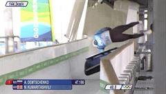 POHNUTÉ OSUDY: 'Vyhraju, nebo zemřu'. Gruzínec se zabil šest hodin před začátkem olympiády