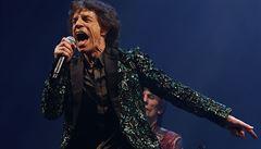 Mick Jagger nosí smůlu, věří Brazilci. Žádají ho, ať fandí Argentině