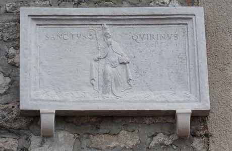 Quirinus.