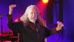 RECENZE: Robert Plant v Pardubicích. Nejlepší, jakého jsme viděli
