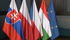 Premiéři Viségrádské čtyřky vyjádřili Česku solidaritu. Odsoudili i ruská odvetná opatření