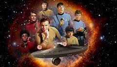 Nový Star Trek bude díky Netflixu on-line ve 188 zemích včetně Česka