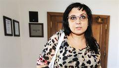 Samková se bude proti pokutě za prokletí tureckého velvyslance bránit u soudu