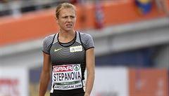 Odhalila dopingovou kauzu. V Riu ale ruská běžkyně závodit nesmí