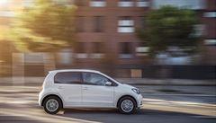 Test auta: malý Seat na CNG umí v provozu ušetřit hodně peněz
