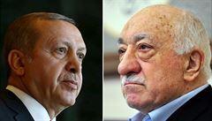 Personální čistky pokračují. V Turecku přišlo kvůli vazbám na Gülena o práci 10 tisíc lidí