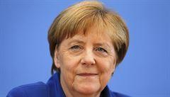Když může Koukalová, můžu taky! Oberhofu pomáhá v boji o MS Merkelová