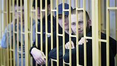Dědici Robina Hooda, nebo vrazi? Rusko osvobodilo lidové mstitele ze Sibiře