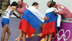 Zdrcující zpráva o ruském dopingu: přes tisíc sportovců z 30 odvětví