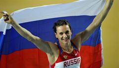 Keňa, Etiopie, Ukrajina a Bělorusko v nejstřeženější dopingové skupině. Rusko tam chybí