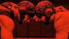 Stop prasklým lebkám. Startup bojuje se zraněními hlavy u sportovců