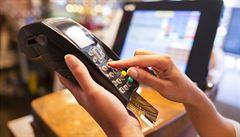 Speciální fond by měl živnostníkům usnadnit bezhotovostní platby