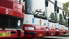 Konec pocení v autobusech? Pražané dostanou 150 vozů s klimatizací