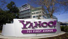 Akcionář Yahoo žádá odvolání šéfa kvůli chybě v životopisu