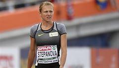 Potvrzeno. Stěpanovová, která pomohla odhalit doping, v Riu závodit nebude
