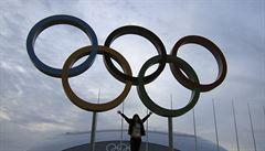 Zakažte kouření, žádají Australané pořadatele olympijských her