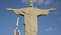 Rio je nejen o medailích aneb olympiáda ve stínu dopingového skandálu