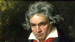 Beethoven zřejmě trpěl arytmií. Vědci to odvodili ze schémat jeho děl