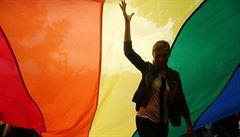 Duhový týden. V Praze začal festival s gay a lesbickou tematikou Prague Pride