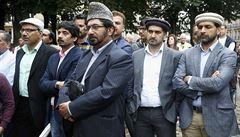 Muslimů v Německu je o 1,2 milionu více než v roce 2011. Přibývá Syřanů na úkor Turků