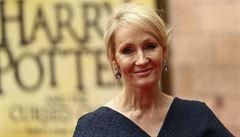 Stojím za Rowlingovou, napsala známá spisovatelka. Zaměstnavatel ji následně vyhodil