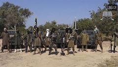 Boko Haram má nového vůdce, oznámil Islámský stát. Už nechce zabíjet muslimy