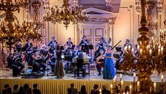 Benátky duchovní i karnevalové v Operním panoramatu Heleny Havlíkové