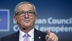Kdo vystřídá Junckera? Evropská aliance navrhuje katalánského separatistu
