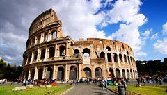 Římské Koloseum hledá ředitele, uchazeči mohou být z celého světa